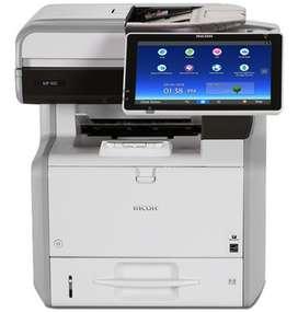 Fotocopiadoras E Impresoras Servicos