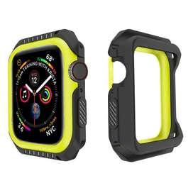 Case Armor - Apple Watch 44mm / 42mm / 40mm - Serie 6 / 5 / 4 / 3 / 2 / 1