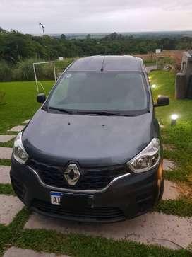 Renault Kangoo II Express Profesional 1.6 sce