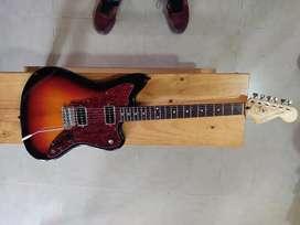 Guitarra electrica Squier Jagmaster