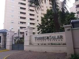 Torres del Solar Depto 2 Dormitorios
