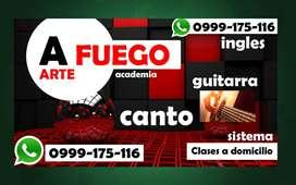 MUSICA EDUCACION CAPACITACION