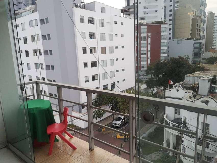 ID 170650  Venta de departamento en Miraflores 0