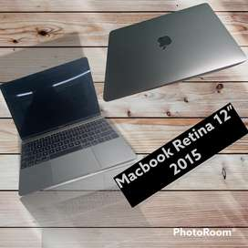 "Macbook retina  12"" 2015"