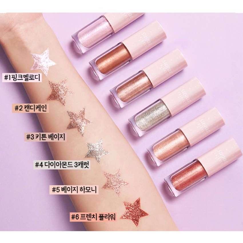 Maquillaje coreano: tintas para labios, primers, bases (leer descripción) 0