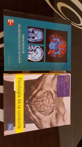 Libros de Psicologia