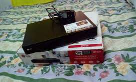 SE VENDE  REPRODUCTOR  BLU - RAY  LG   SMART 4  EN 1