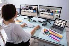 INMEDIATO Diseñador Web - WordPress - Marketing Digital - Tienda en Linea - Tiempo Completo