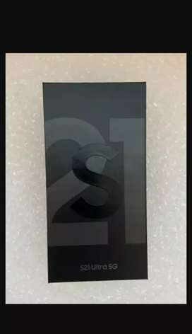 Samsung S21 ultra Gg 256 y 12 de Ram