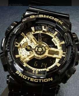 Reloj G shock Ga 110 gb