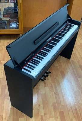 TECLADO NUX DIGITAL PIANO WK 310 CON ADAPTADOR FJ SW 1202000 C (TE-NU-WK310)