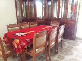 Alquilo casa Amoblada Estancia Norte