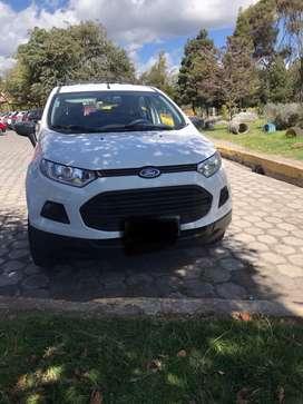 Ford EcoSport 2015 2.0