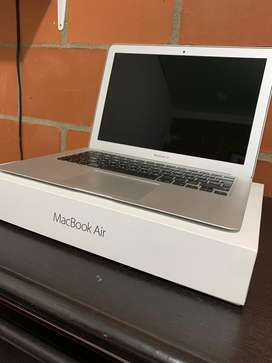 "Macbook Air 13"" 256gb 2017"