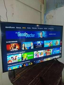 "TV 60"" Samsung Smart ultra HD 4k"