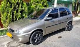 Chevrolet Corsa 2003 1.4