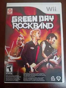 Juego Guitar Hero GD