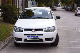 fiat palio fire, 1.4, año 2016, 45.000km, impecable