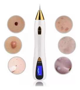 Lapiz Cauterizador De Verrugas Y Lunares Potatil 9 Niveles