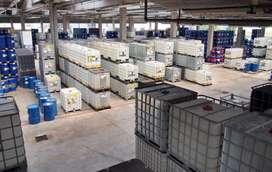VCH CHEMICAL - Fábrica de Productos químicos para limpieza