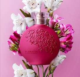 Perfume de la marca Obotocario