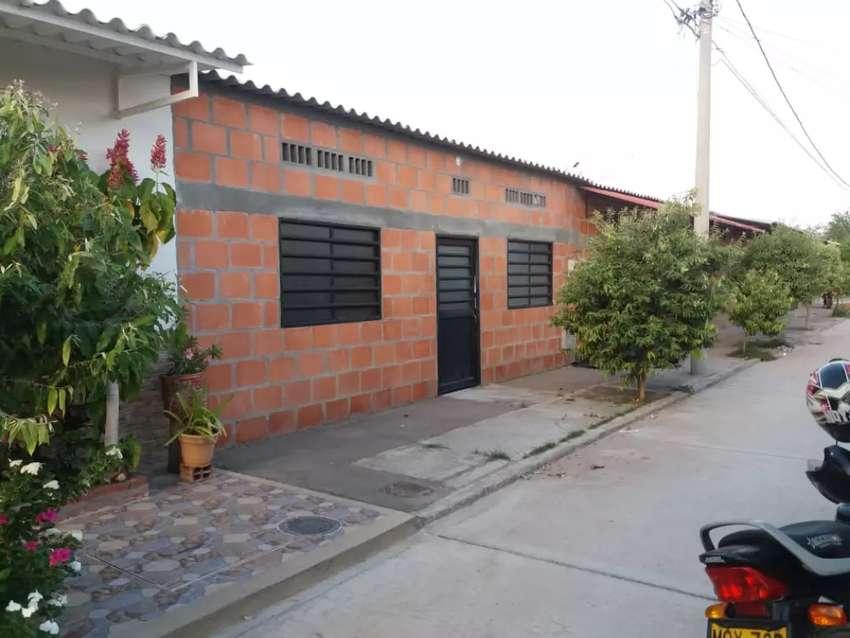 Casa en Espinal Tolima urbanizacion juan Pablo segundo. 0