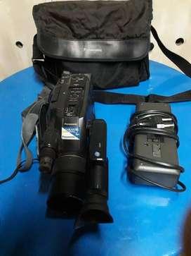 videofilmadora panasonic usada