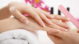 bellleza manicure Pedicure