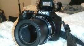 Camara Sony Dsc-h200