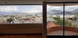 Departamento en Ibarra con piscina sector atahualpa