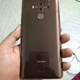 Huawei Mate 10 Pro - 128 Gb - 6 Gb Ram Bla- L09 Mocha Brown