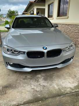 Bmw 320i impecable