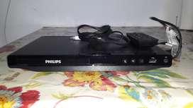Dvd Philips Usb Karaoke
