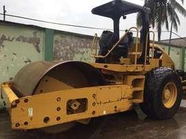 Rodillo caterpillar CS533E
