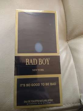 Perfume Bad boy Carolina h