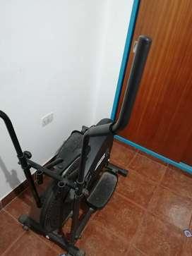 Caminador escalador elíptico olmo fitness 20 lhconfort