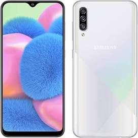 Smartphone Samsung Galaxy A30S Liberado