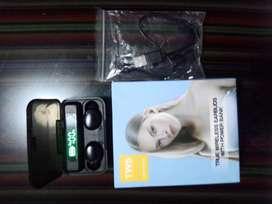 Audífonos inalámbricos nuevo