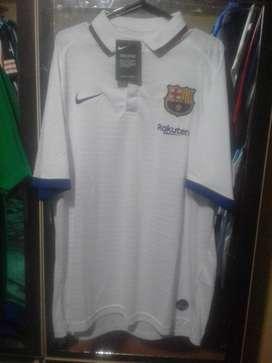 Camiseta de Futbol del Barcelona de España Modelo 2020