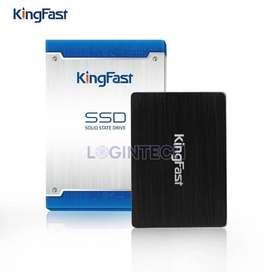 Discos Solidos Kingfast Ssd 240gb Sata Portátil O Pc 2.5