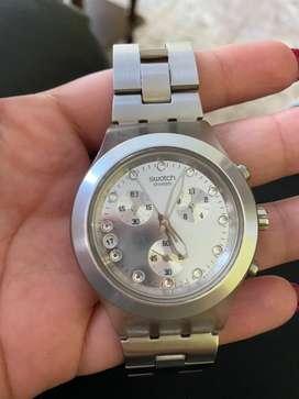 Reloj Swach Original