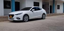 Mazda 3 gran turing automatico