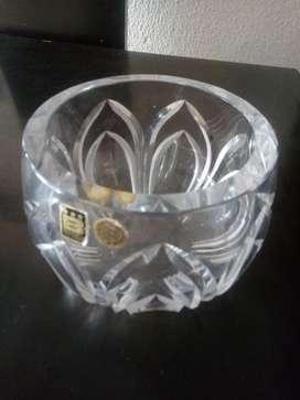Se Vende Bowl en Cristal