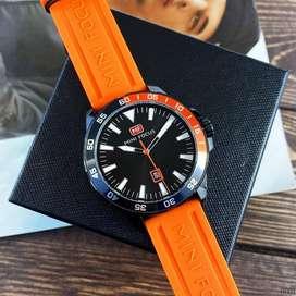 Reloj Mini Focus Casual para hombre