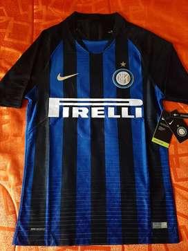 Camiseta Nike Inter de Milán 2019