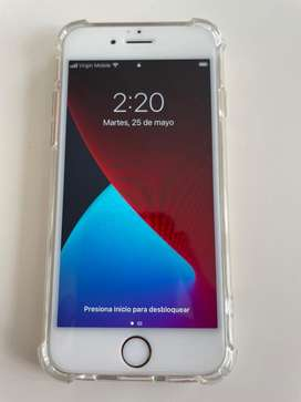 Iphone 6s Gold 32G !!!NO CAMBIOS!!!