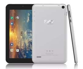 Tablet Sky Vision 2 superó precio