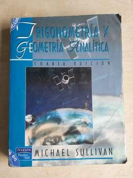 Trigonometría y geometría analítica - cuarta edición