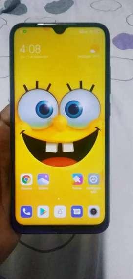 Vendo Xiaomi Redmi Note 8 con Detalles