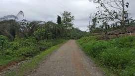 VeNdO Hacienda en Quinindé - Producción Agrícola - Activa